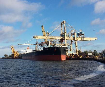 Rosną przeładunki i przychody OT Logistics