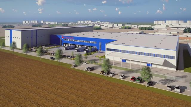 Panattoni Europe zrealizuje inwestycję dla SCHMALZ+SCHÖN
