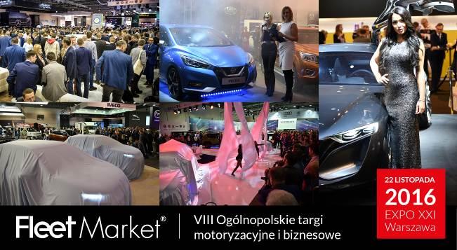 Fleet Market 2016 – fotorelacja