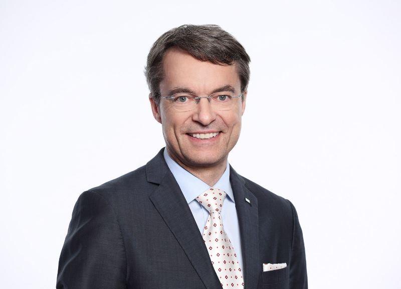 Dyrektor Generalny Dachser przedsiębiorcą roku