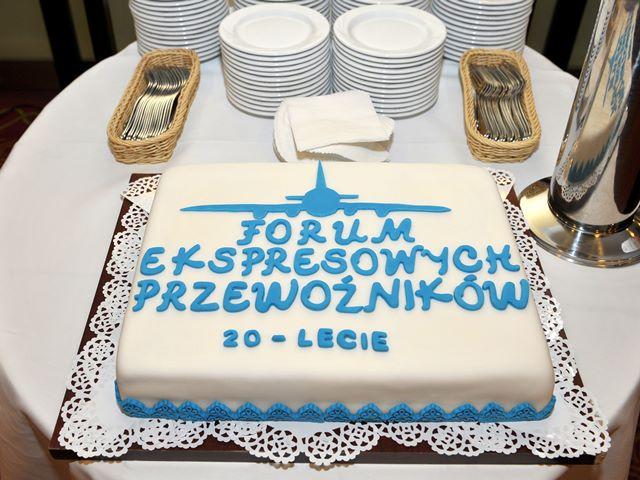 20-lecie Forum Przewoźników Ekspresowych