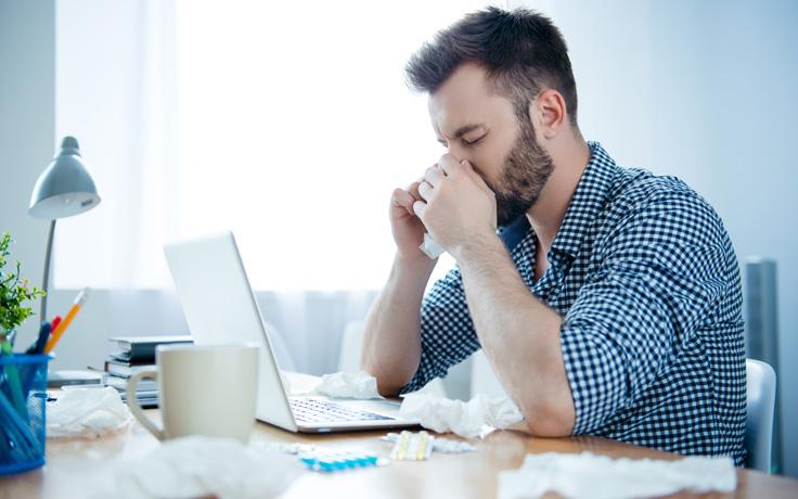 Czyste miejsce pracy – zdrowi pracownicy