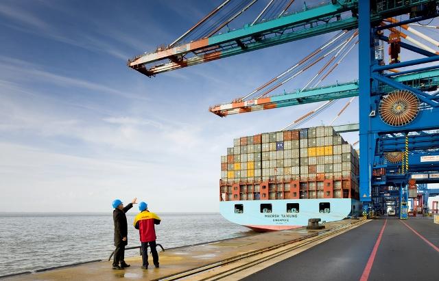 Tytuł Globalnego Operatora Logistycznego Roku