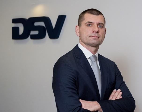 DSV stawia na rozwój