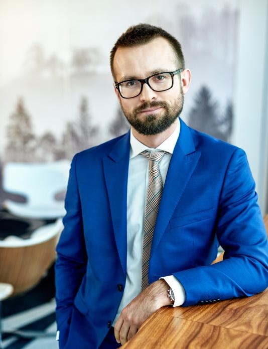 Karol Patynowski Dyrektorem ds. Rynków Regionalnych w JLL