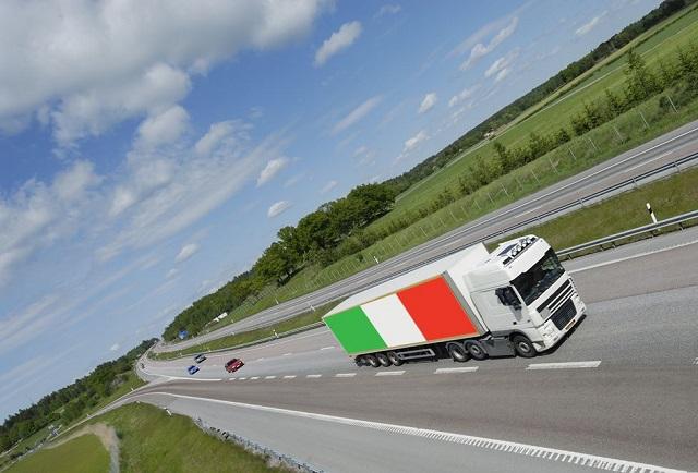 ROHLIG SUUS Logistics wzmacnia połączenia z Włochami