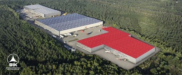 Śląskie Centrum Logistyczne wzbogaci się o cross-dock