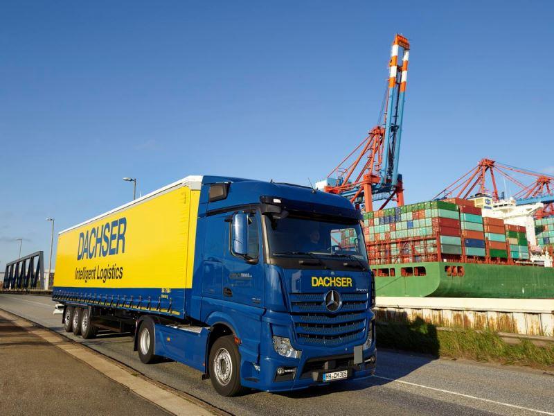 Jak obsługiwać łańcuchy dostaw z Chin?