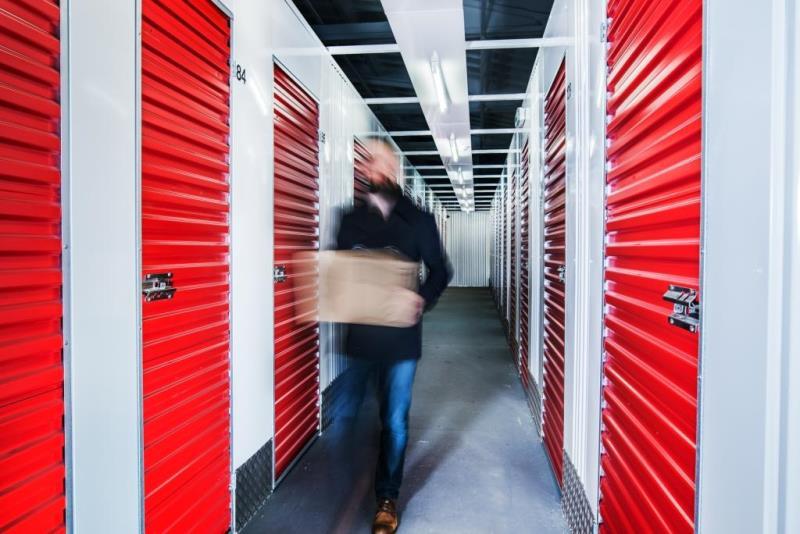 Inwestycja w self storage