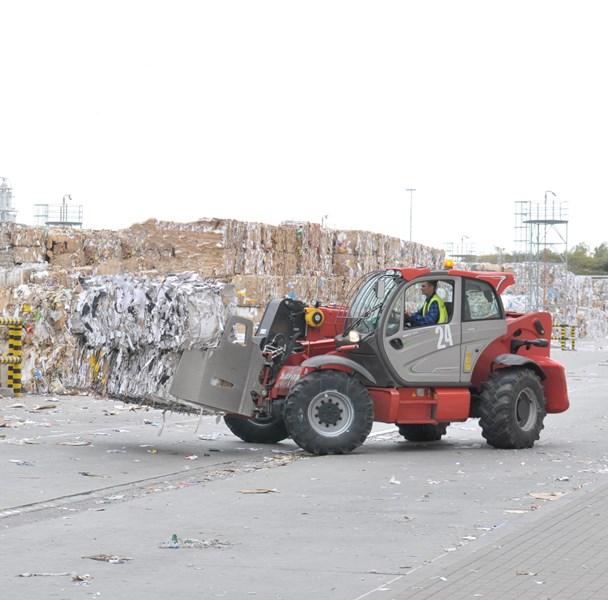 Zarządzanie odpadami w gospodarce cyrkularnej
