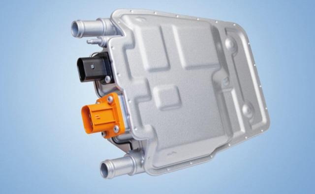 Ogrzewanie aut hybrydowych i elektrycznych