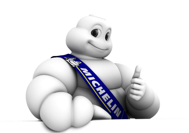 Wyniki finansowe Grupy Michelin za 2016 r.