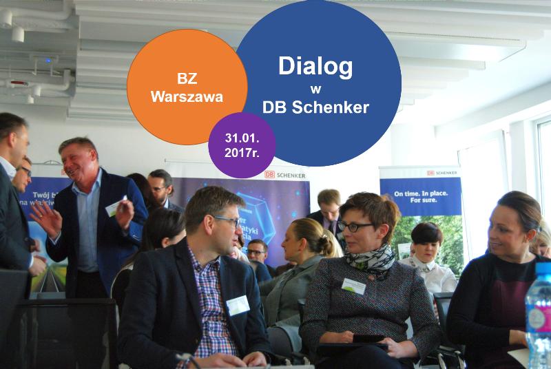 Dialog, dzięki któremu firmy lepiej widzą i słyszą