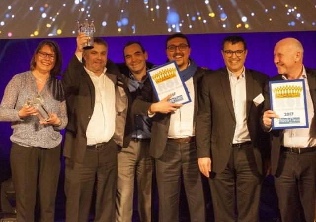 Nagrodzony dedykowany hub kolejowy
