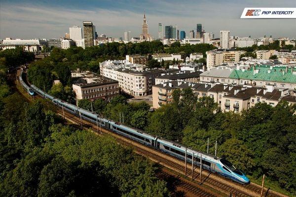PKP Intercity i Polska Organizacja Turystyczna partnerami
