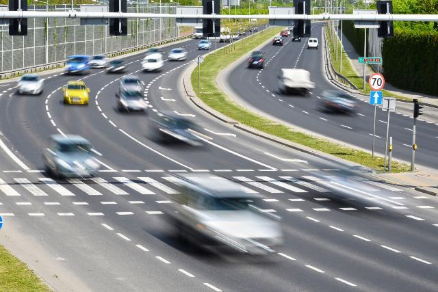 Bezpieczeństwo w polskim transporcie