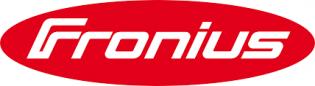 Logo Fronius Polska Sp. z o.o.