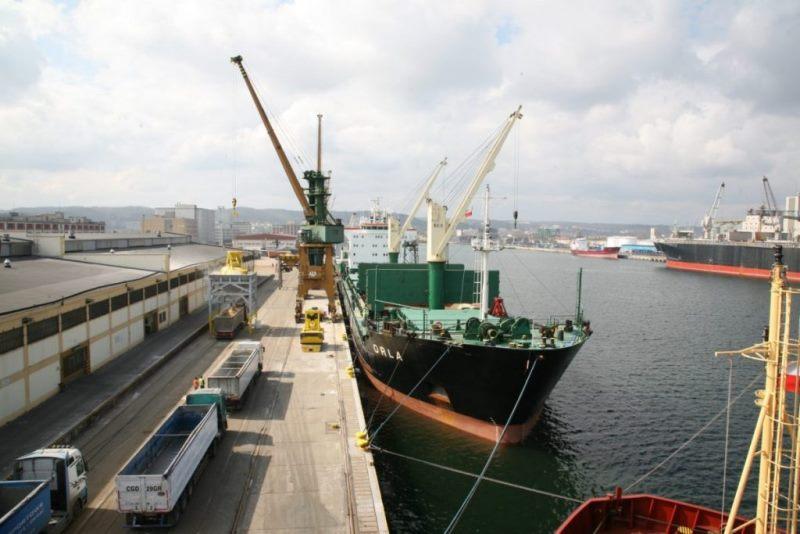 OT Logistics S.A. inwestuje na Bałkanach