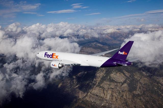 FedEx Express uruchomi połączenie Liège - Memphis