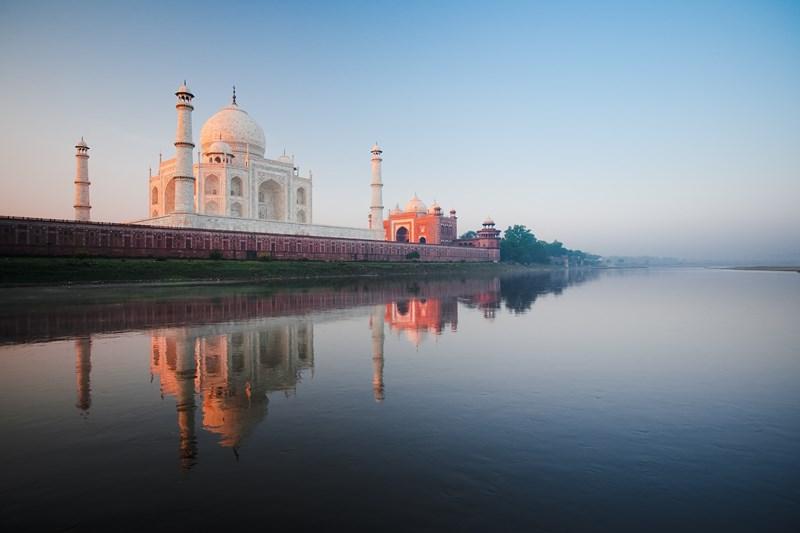 Strategiczny wzrost w Indiach