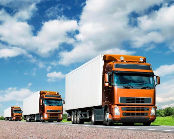 Rośnie konkurencja na europejskich drogach