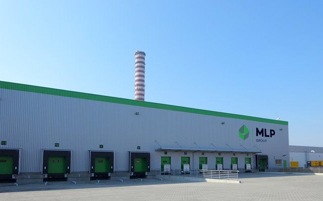 Auto Partner SA wprowadza się do MLP Pruszków II
