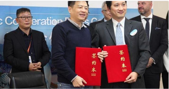 Alibaba.com w logistycznej sieci K+N