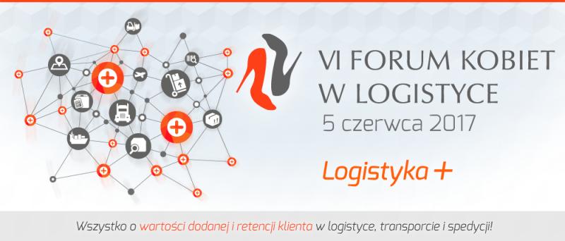 Szóste Forum Kobiet w Logistyce