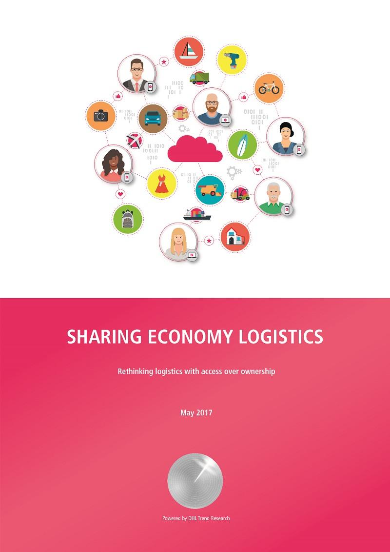 Ekonomia współdzielenia a usługi logistyczne
