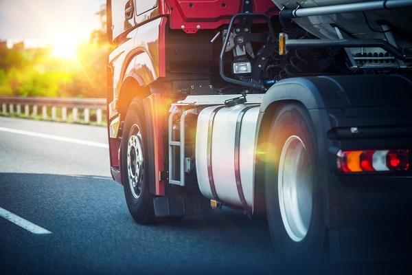 Opony a bezpieczeństwo transportu