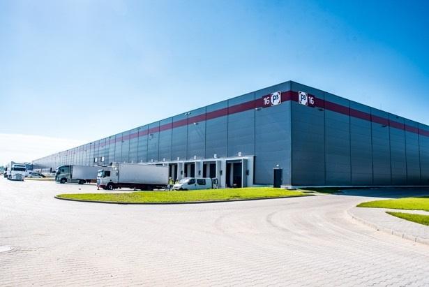 Quick Service Logistics Polska w P3 Błonie