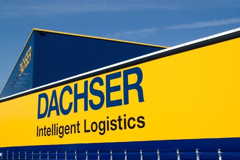Amerykańska sieć logistyczna Dachser