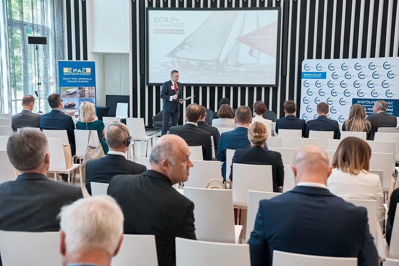 Spotkanie menadżerów na ECR Forum 2017