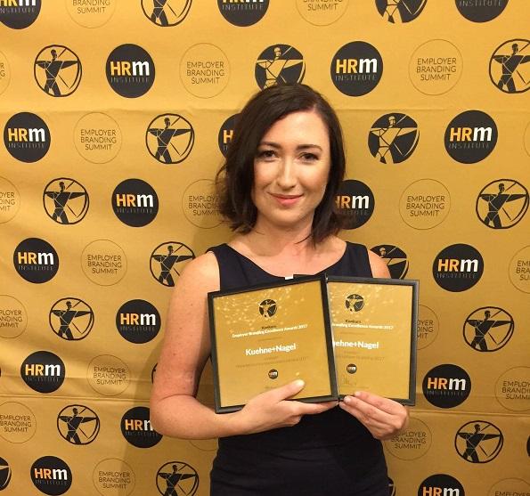 Nagrody za działania employer brandingowe