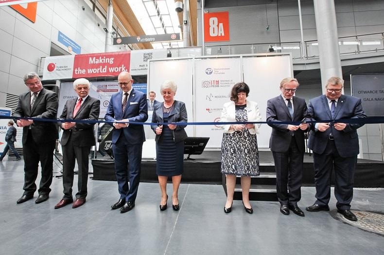 Polski przemysł na targach w Poznaniu