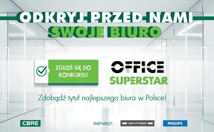 Konkurs office superstar