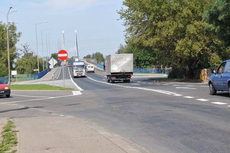 Polskie drogi niebezpieczne