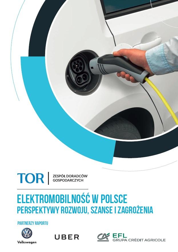 Elektromobilność w Polsce