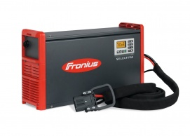 Prostownik Fronius Selectiva 8kW 48V 60A - 160A