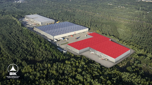 Umowa z ALB Logistics