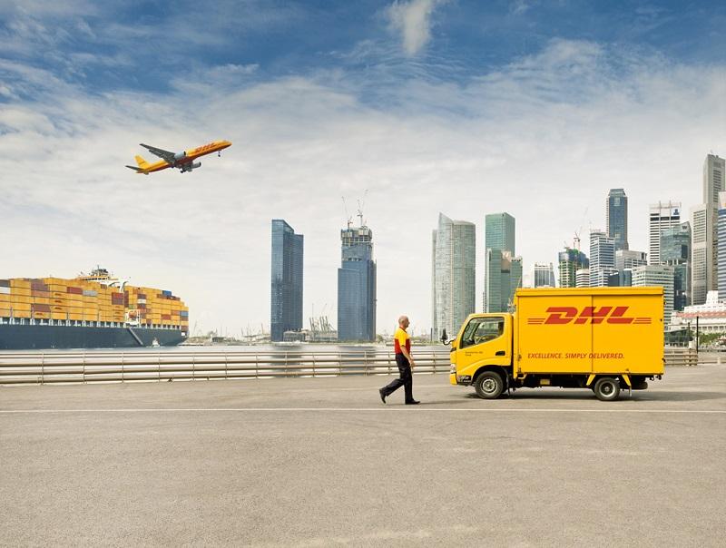 Specjalizacja w międzynarodowych usługach ekspresowych