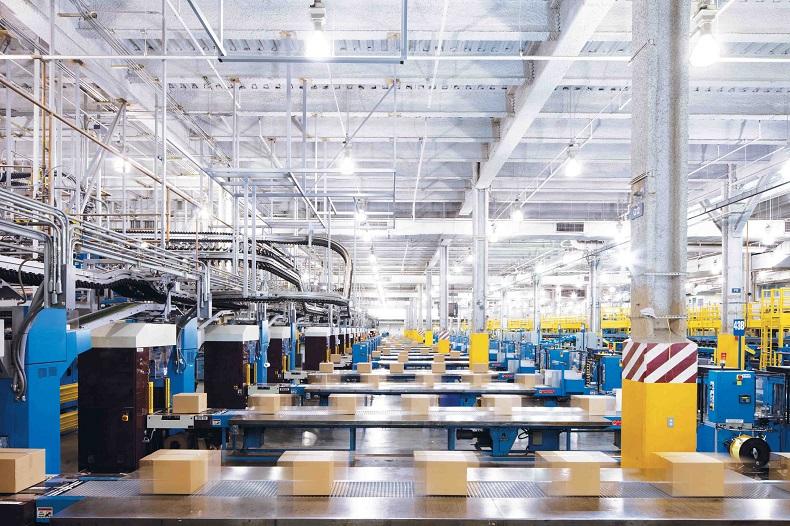 Przemysłowa integracja kluczem do rozwoju