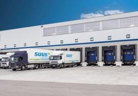 Usługi logistyki kontraktowej