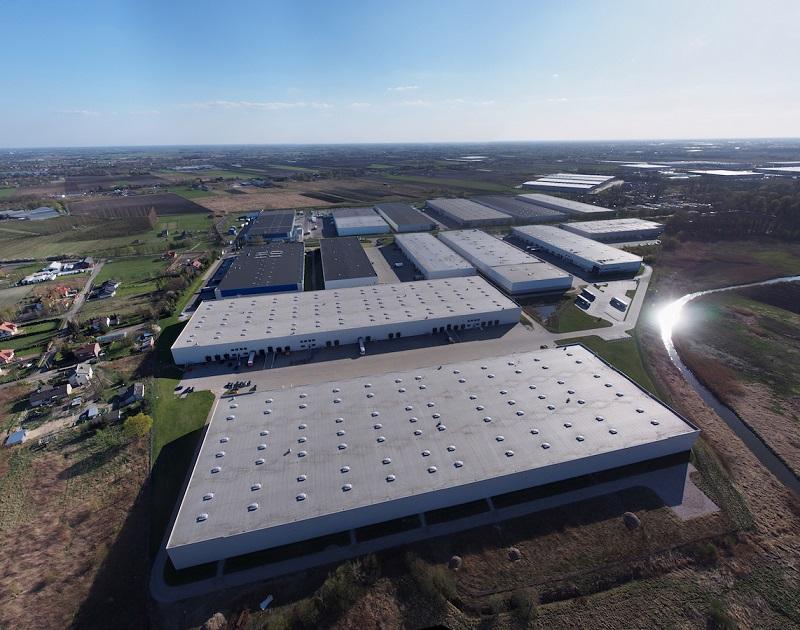 Rekordowy rok P3 Logistic Parks w Polsce
