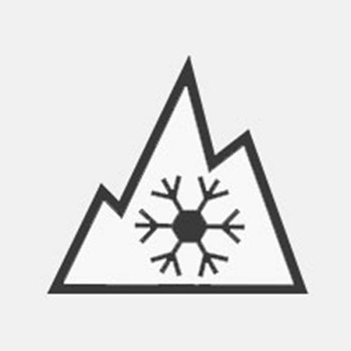 Zimowa homologacja opon
