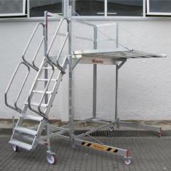 Platforma mobilna SB 60