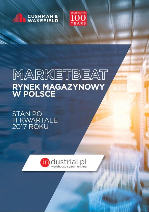 Rynek magazynowy po III kwartale 2017