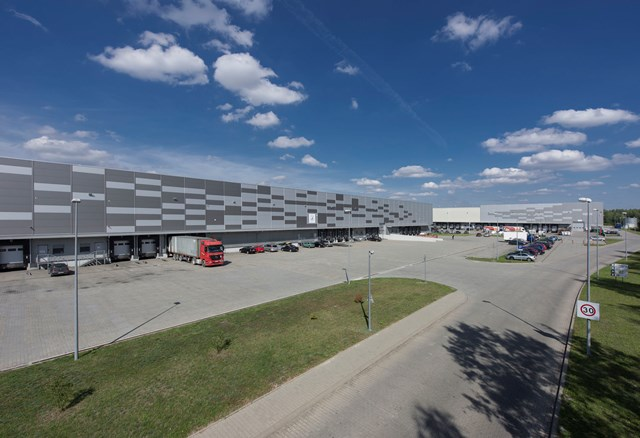 Green Factory rozrasta się