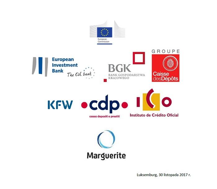 Paneuropejski fundusz kapitałowy