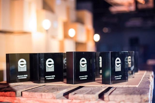 Nagroda w konkursie Ekomersy
